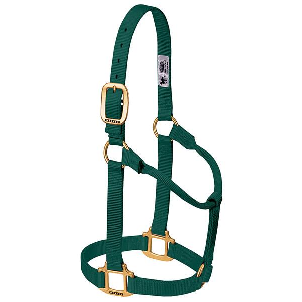 Original Non-Adjustable Nylon Horse Halter