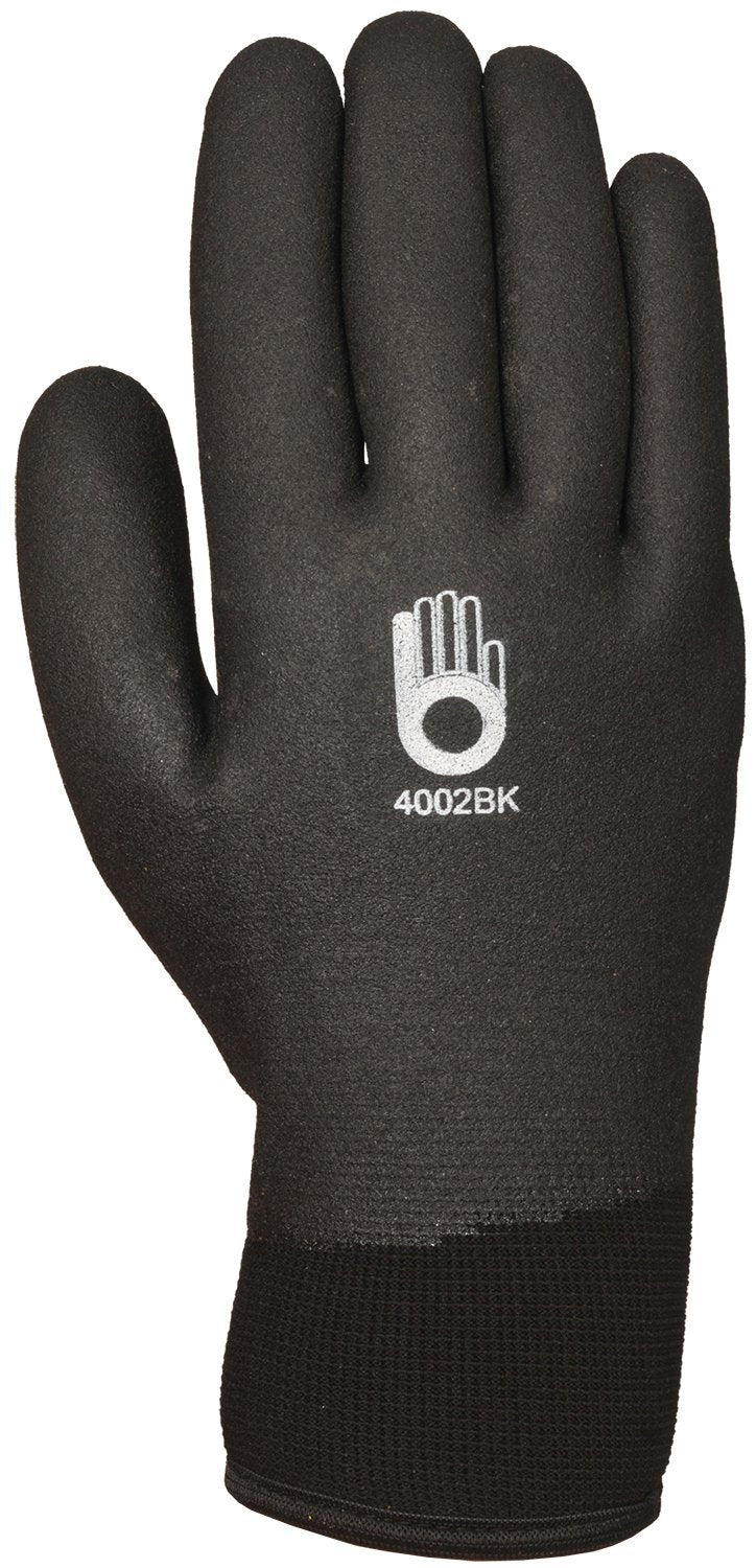 Double Lined Fully Coated Glove