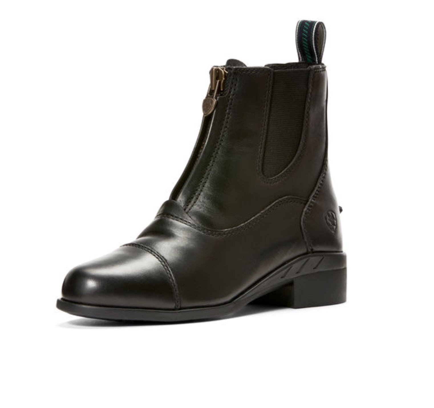 Kid's Devon IV Paddock Boot