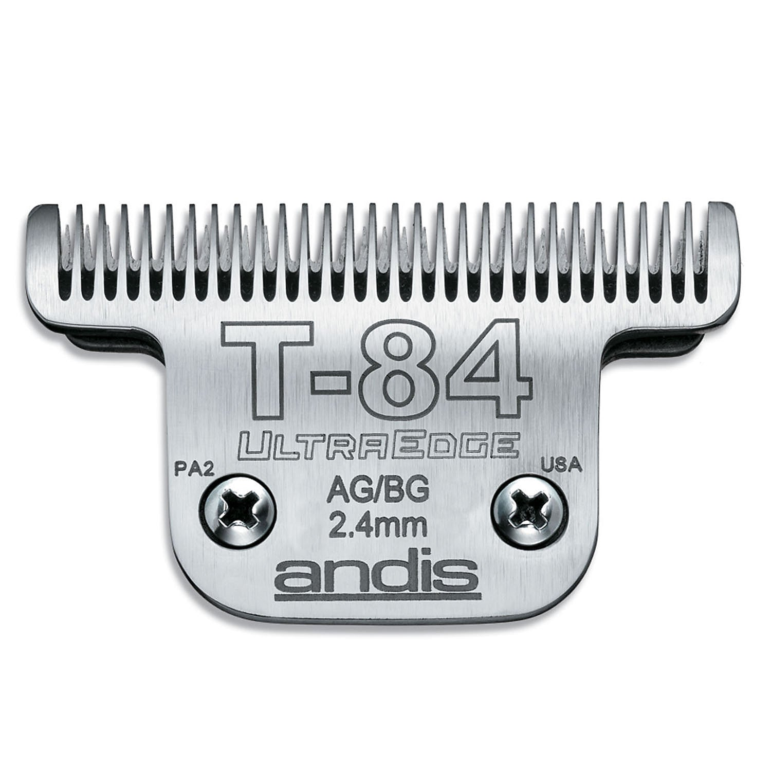 Andis Ultraedge T-84 Extra Wide Blade