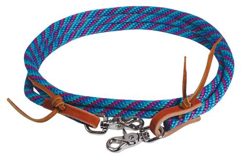 Professional's Choice Poly Roper Reins