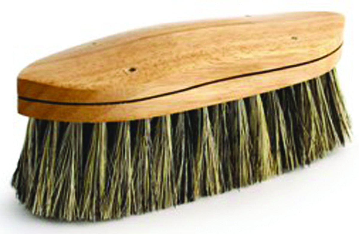 Legends English Charger  Body Grooming Brush