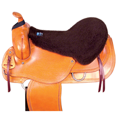 CoolBack Western Seat Saver