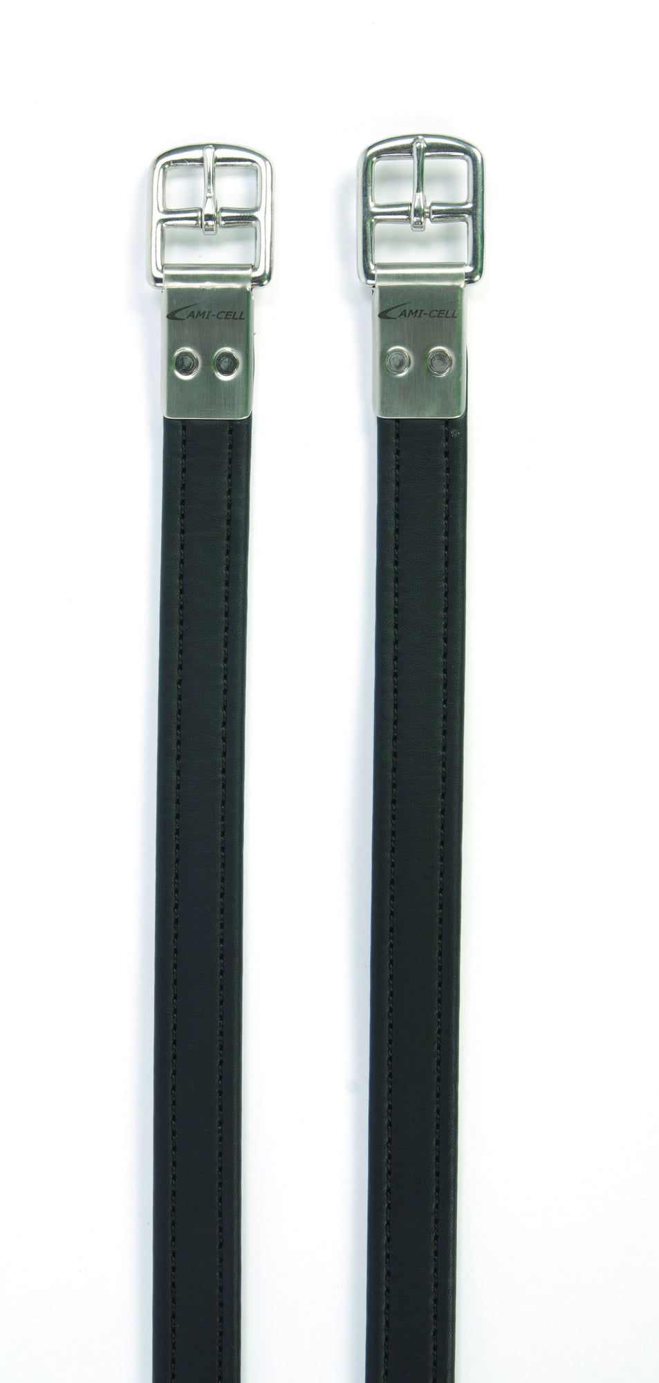 Lami-Cell PVC Ultimate Stirrup Leathers