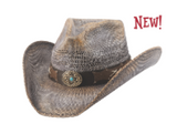 Bullhide Only Me Straw Hat