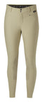 Tan breeches with darker tan kneepatches