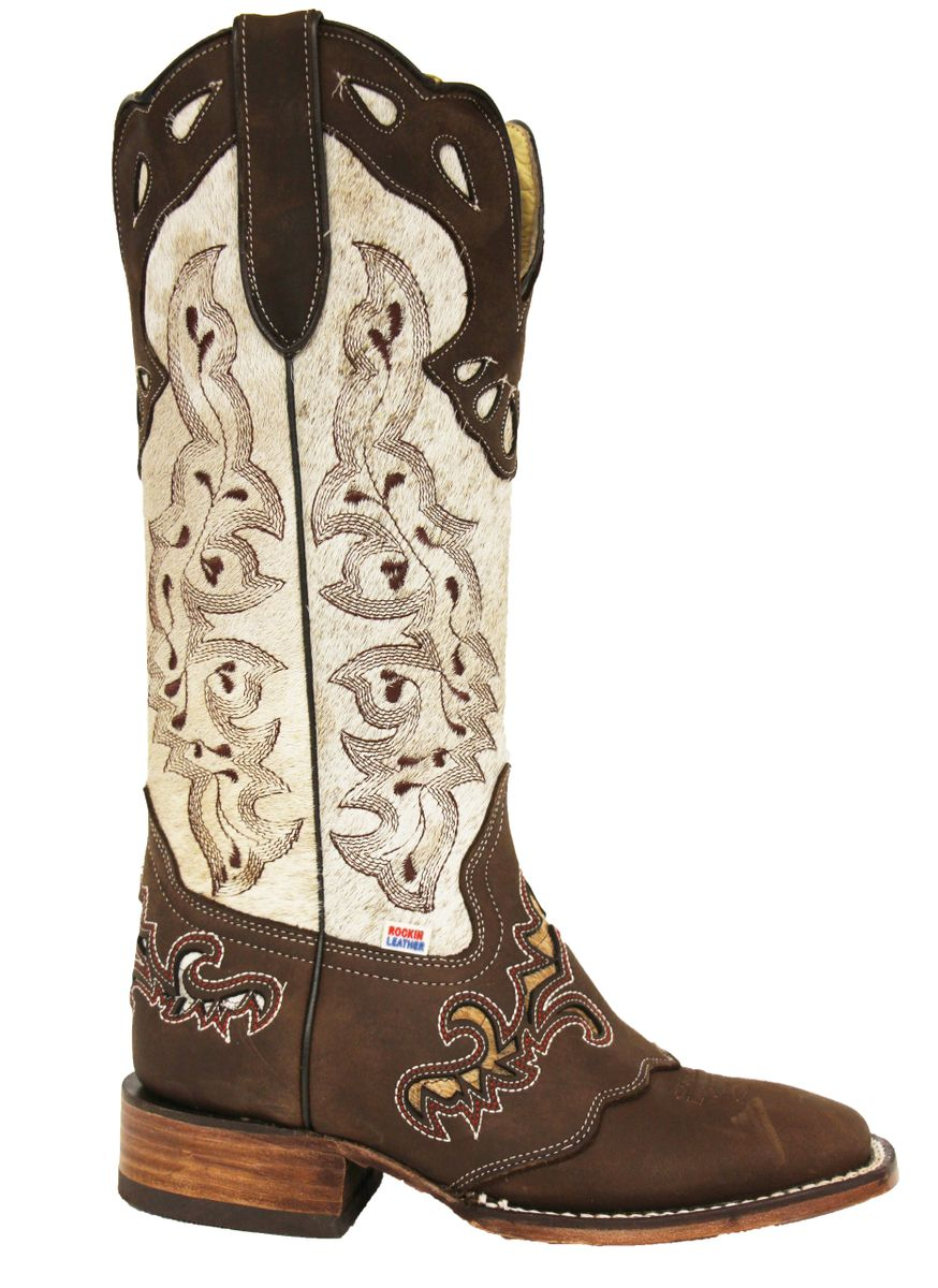 rockin leather-boots-info – Outlaw