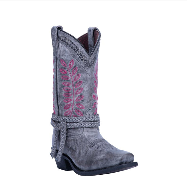 Ladies' Laredo Fern Leather Boot