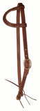 Berlin Leather One Ear Headstall