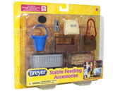Breyer Freedom Series Stable Feeding Accessories