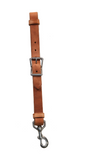 Berlin Leather Replacement Girth Strap
