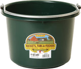 Little Giant Plastic Round Bucket