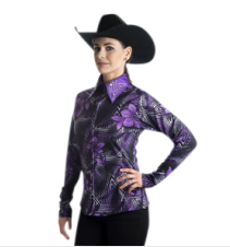 Ladies' RHC Lycra Show Shirt