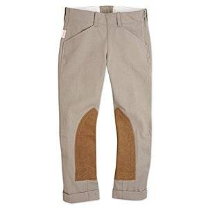 Girl's Tailored Sportsman Trophy Hunter Jod- Style #3967