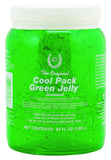 Cool Pk Green Jelly Liniment For Horses