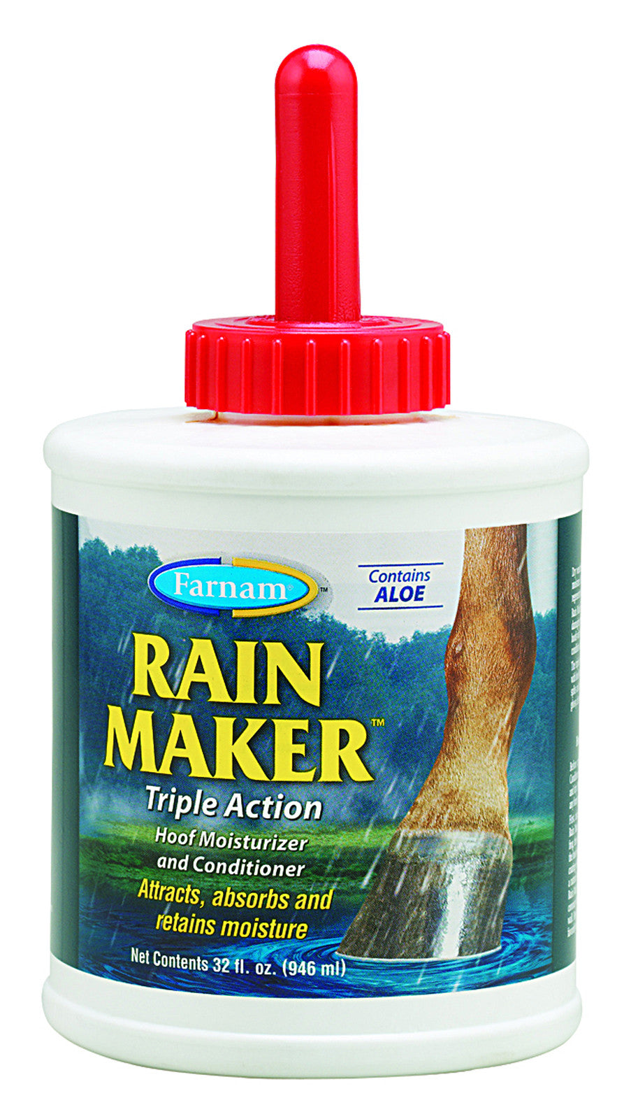 Rain Maker Triple Action Hoof Moisturizer