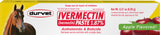Ivermectin Paste Wormer 1.87% Apple