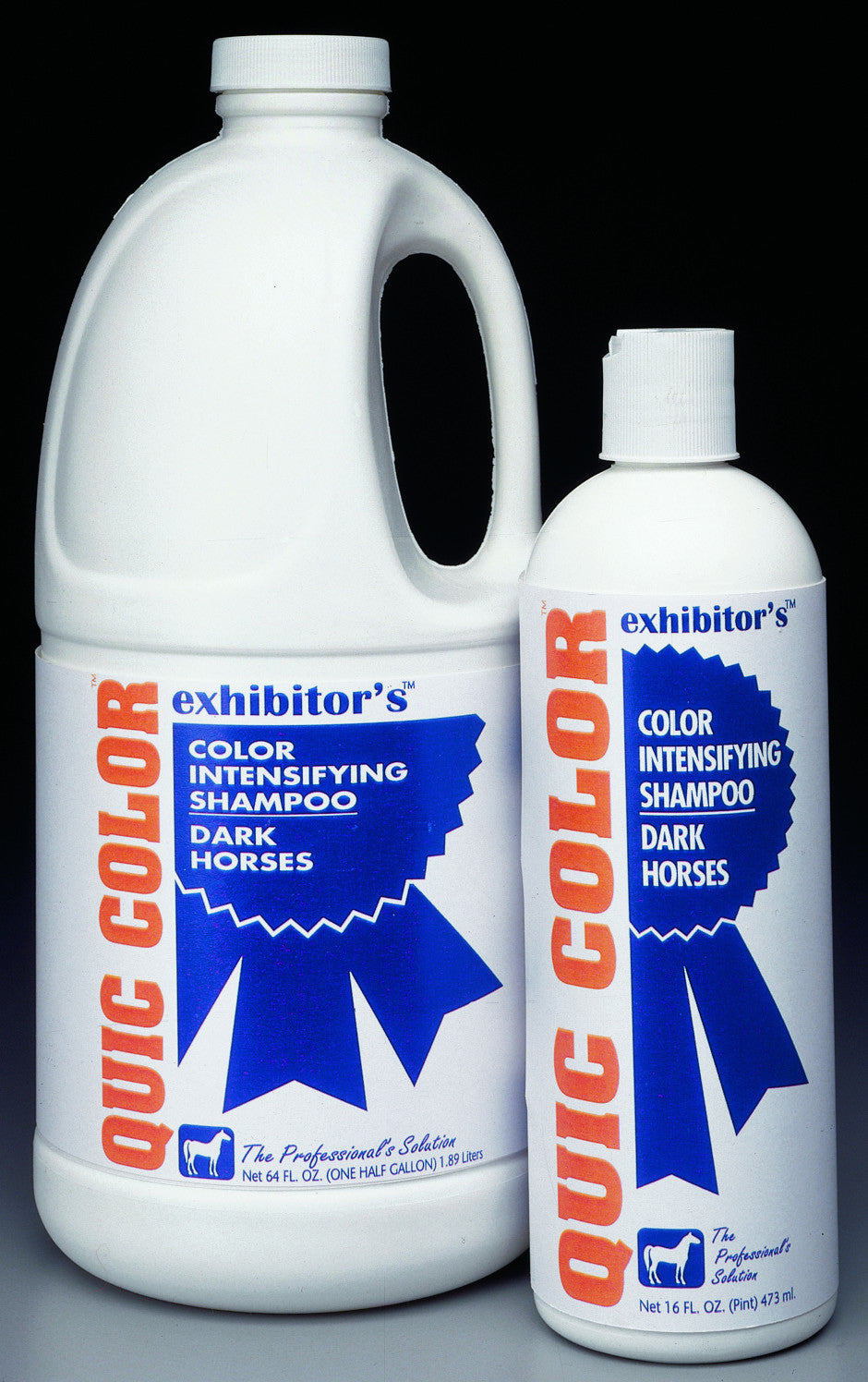 Quic Color Intensifying Horse Shampoo