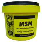 Select Msm Powder Joint Support For Horses