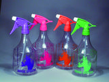 Neon Sprayer Bottle