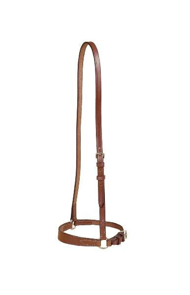 Bridle Leather Drop Noseband