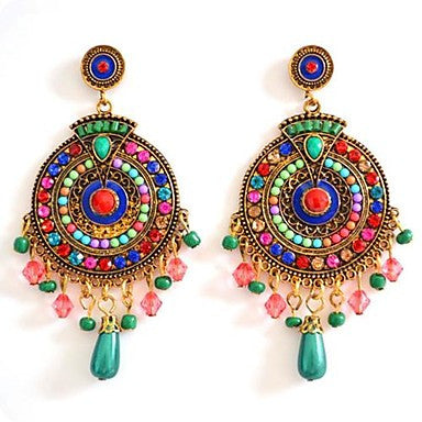 Diane Earrings - ELEGANTe Webshop