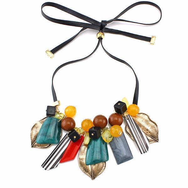 2017 Fashion -  Ruth Necklace - ELEGANTe Webshop