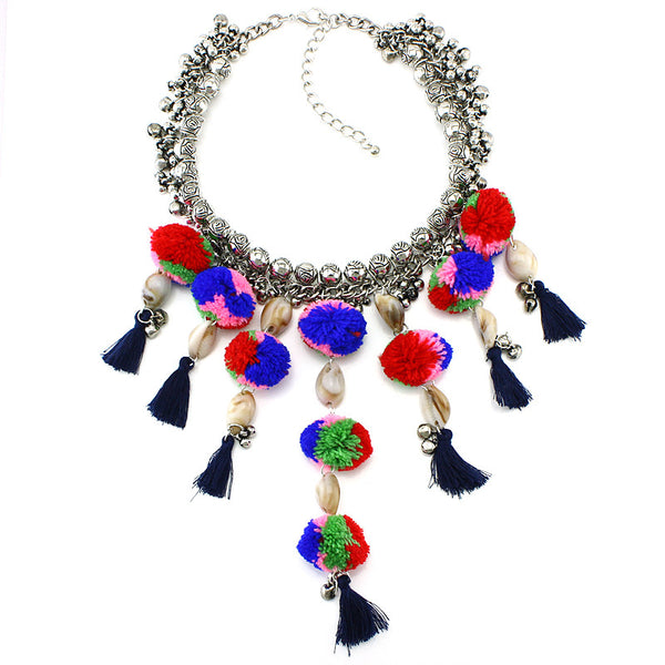 2017 Fashion - Rita Necklace - ELEGANTe Webshop