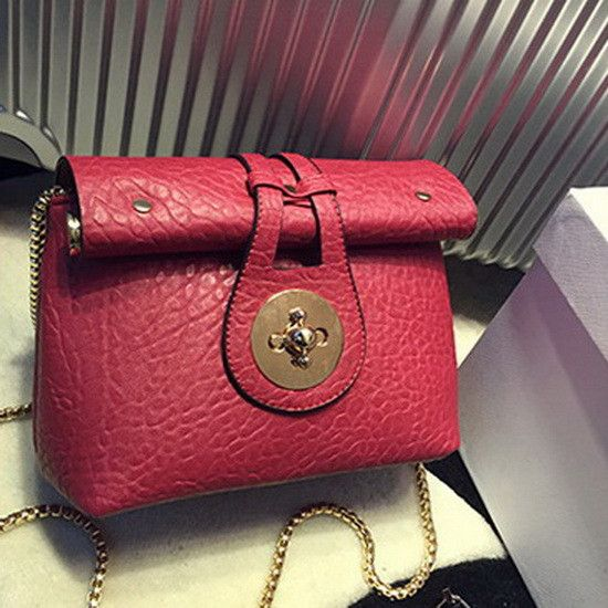 2017 Fashion - Messenger cross-body bag - ELEGANTe Webshop