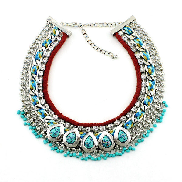 Betty Necklace - ELEGANTe Webshop