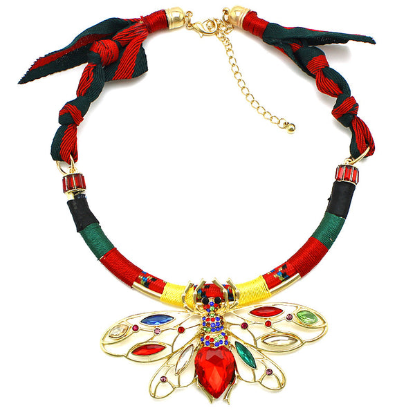 2017 Fashion - Laura Necklace - ELEGANTe Webshop