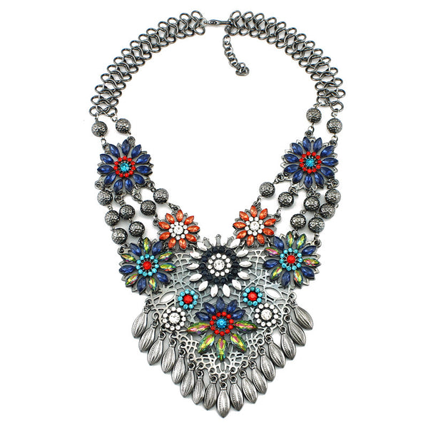 Florence Necklace