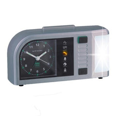 Humantechnik lisa RF time flash - silber