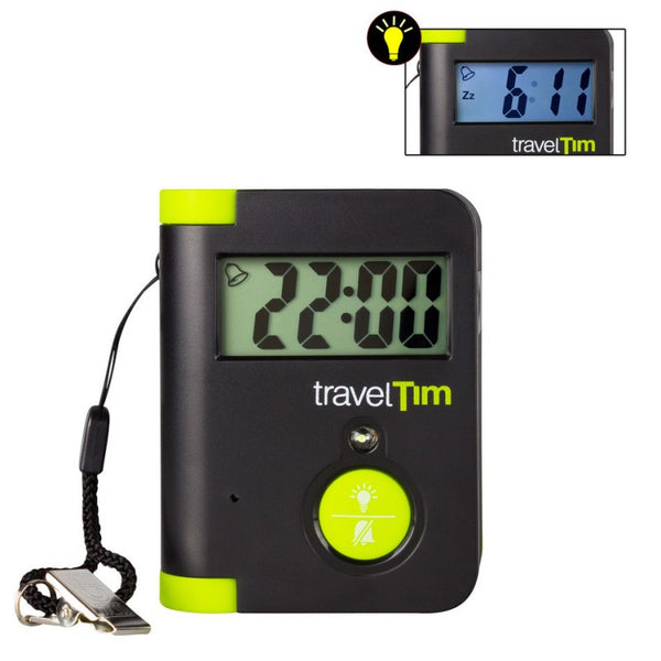 Humantechnik travelTim Display