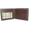 Image of Boconi - Tyler Tumbled RFID Billfold