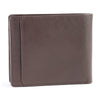 Image of Boconi - Collins Calf Rock Solid RFID Billfold in Espresso
