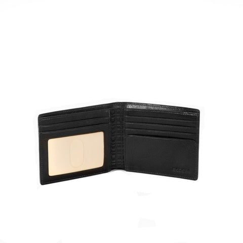 Boconi - Becker RFID Billfold in Black
