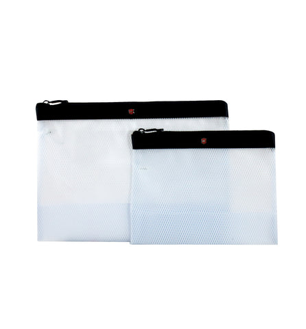 Victorinox - LA 4.0 Set of Two Spill-Resistant Pouches