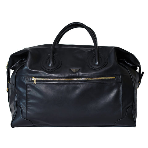 VOE Legacy Duffle (Midnight Black)