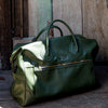 Image of VOE Legacy Duffle (Hunter Green)