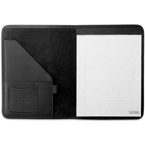 Jack Georges - University Letter Size Writing Pad
