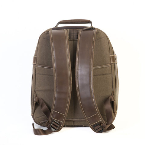 Boconi - Bryant LTE City Pack in Heather Brown