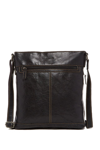 Jack Georges - Voyager Crossbody Bag