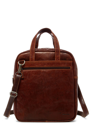 Jack Georges - Voyager Convertible Crossbody/Duffle Bag
