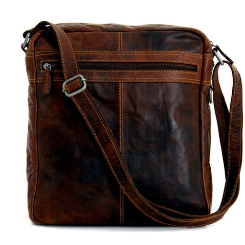 Jack Georges - Voyager Large Cross Body