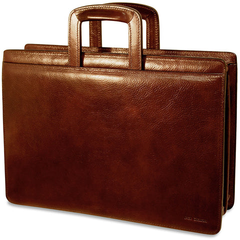 Jack Georges - Sienna Slim Briefcase