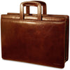 Image of Jack Georges - Sienna Slim Briefcase