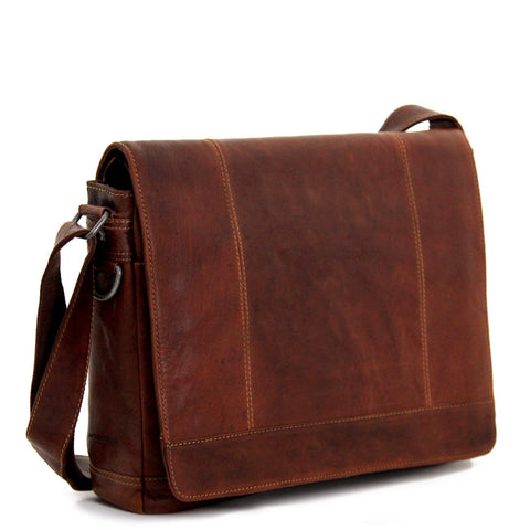 Jack Georges - Voyager Full Size Messenger Bag