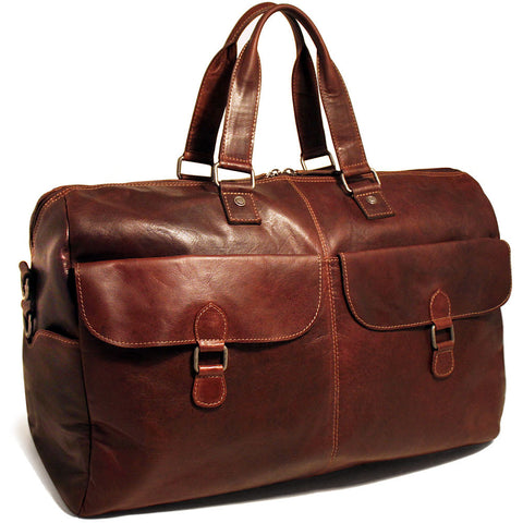 "Jack Georges - Voyager Large 22"" Travel Duffle Bag"