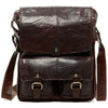Image of Jack Georges  Spikes & Sparrow Collection North/South Messenger Bag